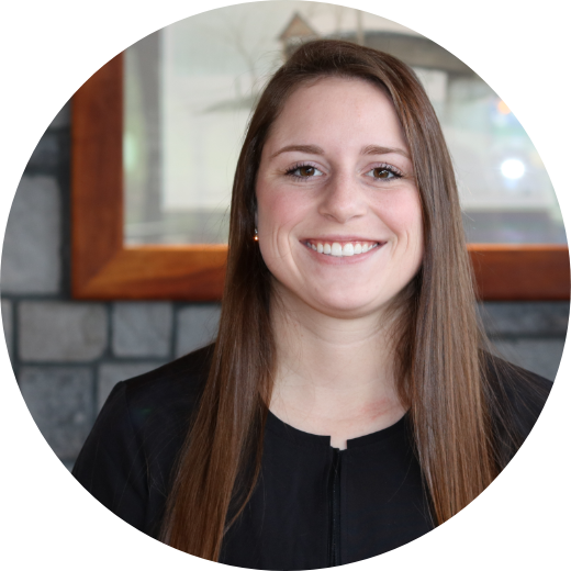 Kaitlyn - Front Office/Insurance Coordinator